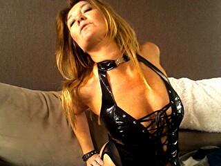Sexy webcam show met yavalikt