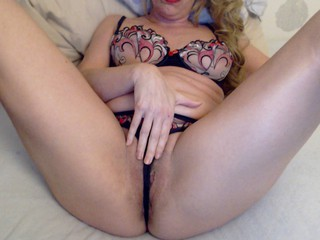 Sexy webcam show met virgini