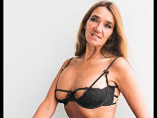Sexy webcam show met miss70