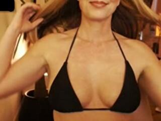 Sexy webcam show met sofielender