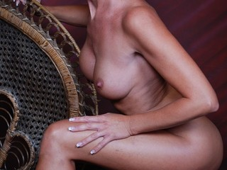 Sexy webcam show met manon34