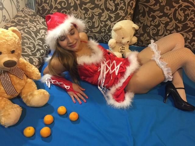 Sexy webcam show met coldmojito