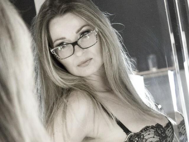 Sexy webcam show met tessdream