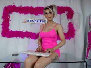 Sexcam avec 'sensuale'