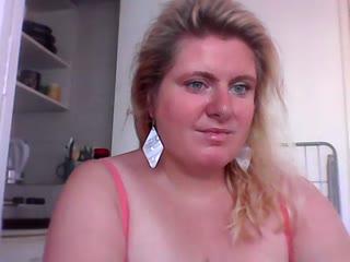 Frenchblondi - sexcam