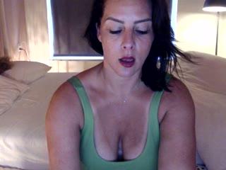 Sexy webcam show met pennypen