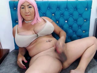 Sexy webcam show met elektra4you