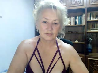 Sexy webcam show met lovelymilf