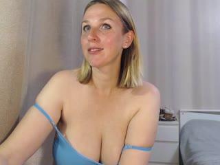 Sexy webcam show met kattyfox