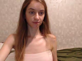 Sexy webcam show met prettycandy