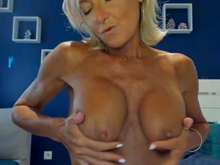 Nathycoquine - sexcam