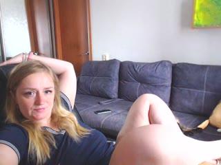 Honeydewmary - sexcam