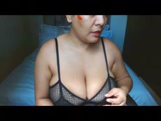 Sexy webcam show met sophianekkid