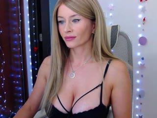 Sexy webcam show met sofiajax