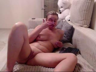 Sexy webcam show met vitasexy