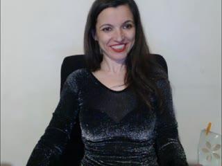 Sexy webcam show met missdimitra