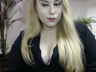 Lovelyhailey - sexcam