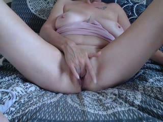 Sexy webcam show met laisev