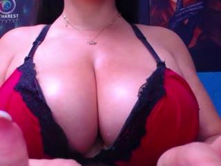 Sexy webcam show met alesyanova