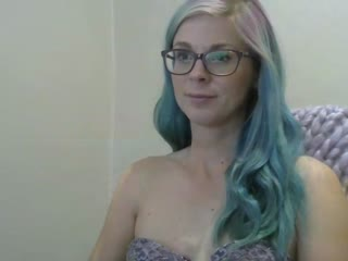 Sexy webcam show met savanna