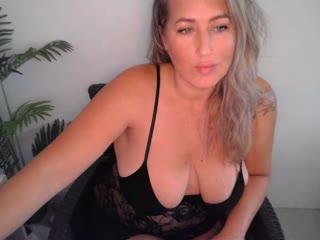 Sexy webcam show met ladyrosax