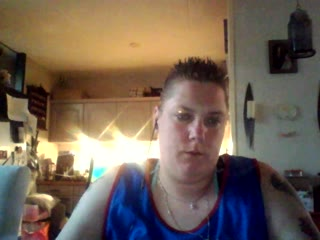 Sexy webcam show met sanne1986