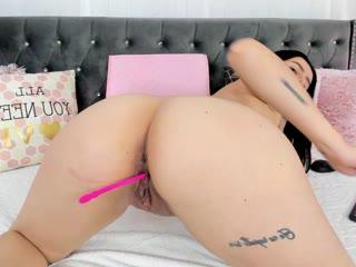 Isabellajame - sexcam