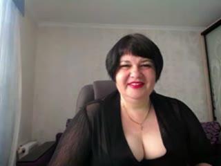 Sexy webcam show met ladydina