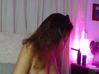 Sexy webcam show met naughtynancy