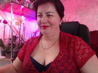 Sexy webcam show met ladyg