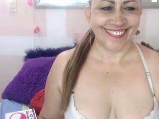 Sexy webcam show met sammyrosex