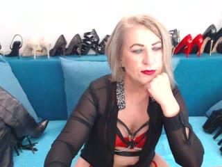 Nadiadomme - sexcam