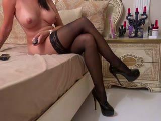 Sexy webcam show met m00nshine