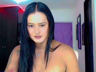 Sexy webcam show met dirtyambarts