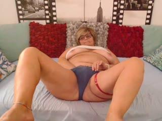 Sexy webcam show met umafoxx