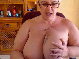 Sexy webcam show met lindah