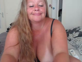 Sexy webcam show met sluttymilf