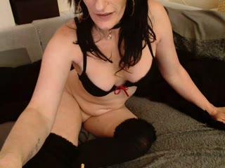 Sexy webcam show met vanessalove