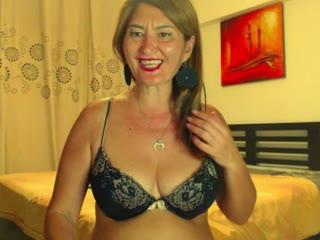 Maturelady - sexcam