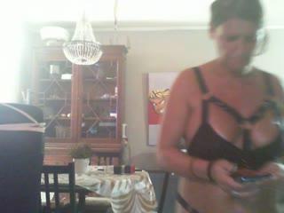 Sexy webcam show met ellen777