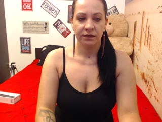 Sexy webcam show met mela