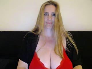 Sexy webcam show met nikkie