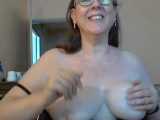 Sexy webcam show met laureane