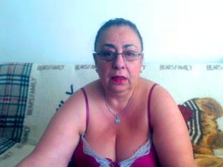 Sexy webcam show met anaisxxx