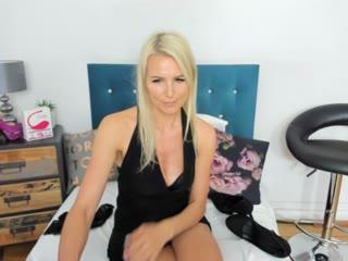 Sexy webcam show met hotnikki