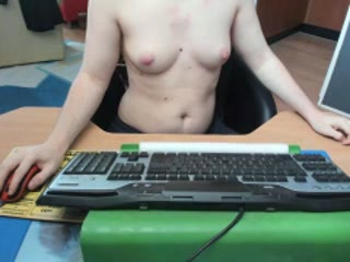 Sexy webcam show met mysteriousme