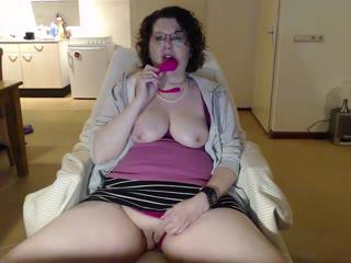 Melissaxxxx - sexcam