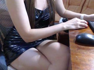 Sexy webcam show met brunetteanna