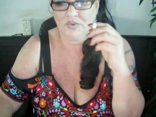 Sexy webcam show met geilelisa