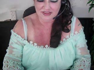 Sexy webcam show met lisawilpik